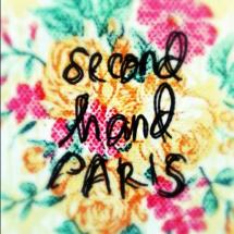 Second Hand Paris