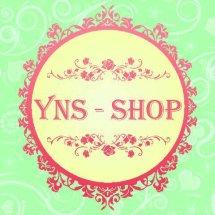 Logo YNS-shop