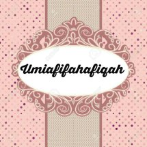 umiafifahafiqah