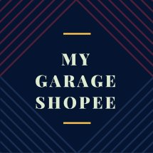 My Garage Shopee
