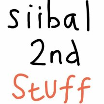 Siibal 2nd Stuff