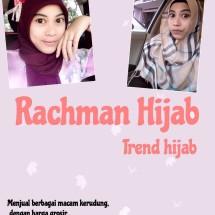 Rachman Hijab grosir