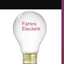 fahmi Electrik