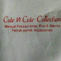 Cute N Cute Collection