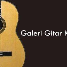 Logo Galeri Gitar Klasik
