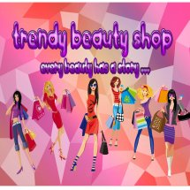 Trendy Beauty Shop