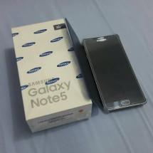 Samsung Galaxy Note5 2nd