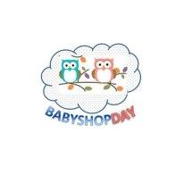 Logo babyshopday