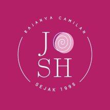 JOSH FOOD JKT
