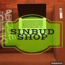 sinbud shop