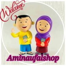 Aminaufal shop