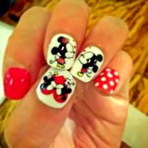 No more boring nails