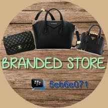 Branded Store Batam