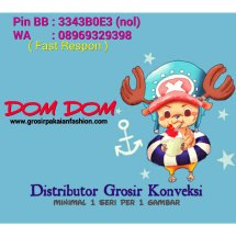Dom-Dom Kid Grosir