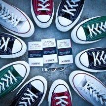 COSTAGRUNGE Sneakers