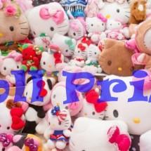 Doll Prize