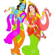 Radha Krishna Bali
