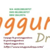 Anggun Dress