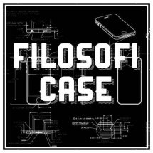 Filosofi Case