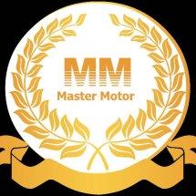 Logo Master Motor