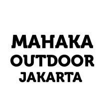 Logo mahaka outdoor