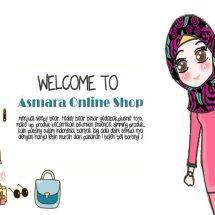 Asmara Online Shop