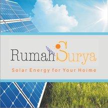 Rumah Surya Online