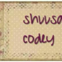 SHUUSAI CODEY