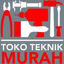 Logo Toko Teknik Murah