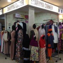 Shafiyya Corner