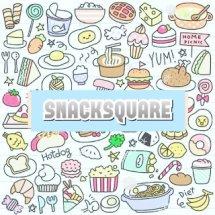 Snacks Square