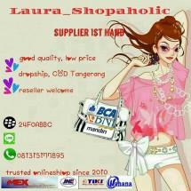 LauraShopaholic