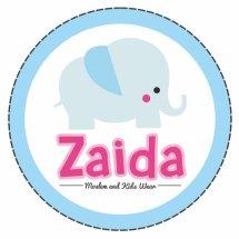 Zaida moslem & kidswear