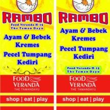 RAMBO FOOD