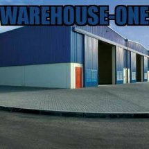 warehouse-one