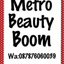 metro beauty boom