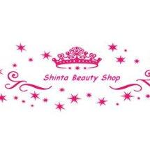 Logo Shinta Beauty Shop