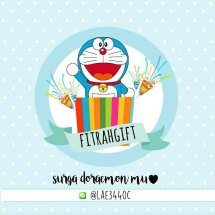 Fitrah Gift