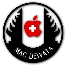 Mac Dewata