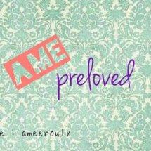 Ame Preloved