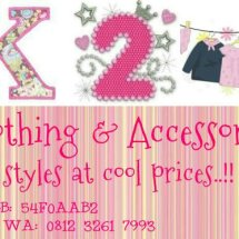 K-2 Kids Shop