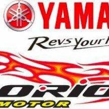 Yamaha Orion Motor
