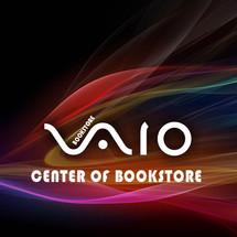 Vaio Bookstore