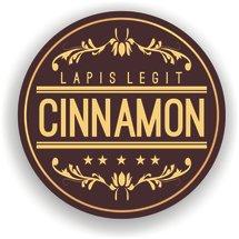Lapis Legit Cinnamon