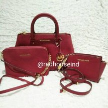 REDHOUSEIND