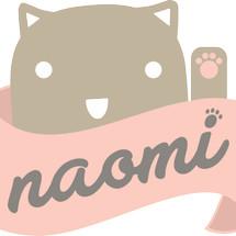 Logo NaomiShopping16