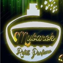 Logo mubarok parfume