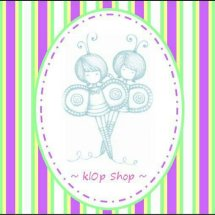 Logo Klop Shop