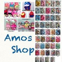 Amos Shop by putlie