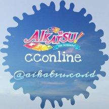 Aikatsu! cconline